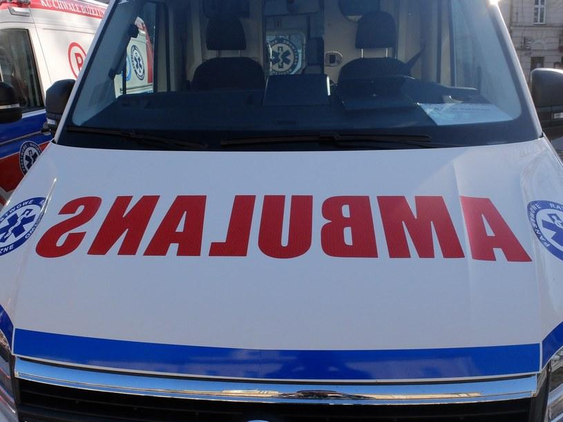 63-letni mężczyzna utonął w Jeziorze Rajgrodzkim (zdjęcie ilustracyjne) /Kamil Krukiewicz /Reporter