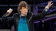 64-letni Jagger po raz ósmy ojcem?