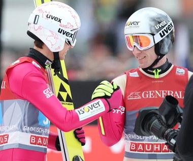 64. TCS. Peter Prevc wygrywa w Garmisch-Partenkirchen