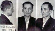 """65 lat temu wykonano wyrok śmierci na gen. """"Nilu"""""""