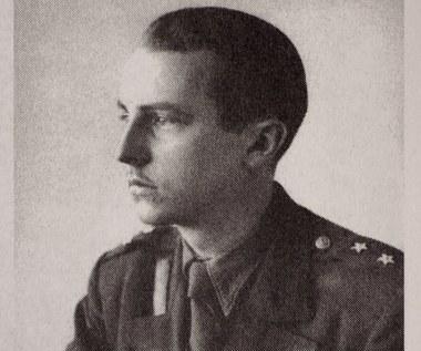 """65 lat temu zginął Jan Rodowicz """"Anoda"""", żołnierz Szarych Szeregów i bohater akcji pod Arsenałem"""