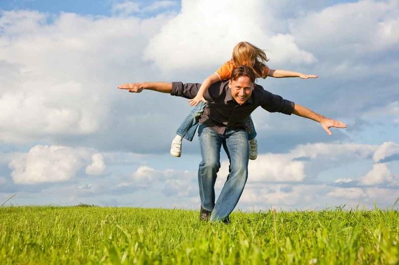 """65% mężczyzn wspiera swoje córki słowami: """"możesz zostać,  kim tylko chcesz"""". /123RF/PICSEL"""