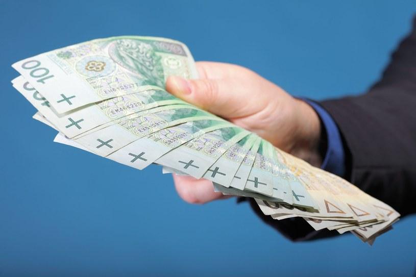 65 proc. Polaków za tym, by zarobki były jawne /123RF/PICSEL