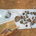 6500 lat temu w Izraelu już wytwarzano rudę miedzi