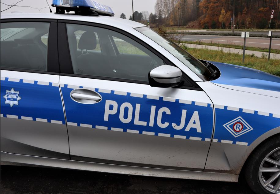 68-letni myśliwy został postrzelony podczas polowania. Zdjęcie ilustracyjne /Piotr Bułakowski /RMF FM