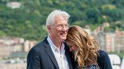 68-letni Richard Gere zostanie ojcem?