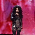 68-letnia Cher w odważnym stroju