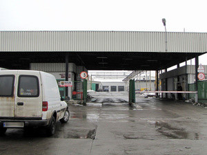 68 osób zatruło się tlenkiem węgla w zakładach przetwórstwa w Kwidzynie /Dariusz Proniewicz /RMF FM