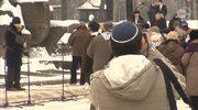 68. rocznica wyzwolenia obozu Auschwitz-Birkenau