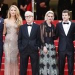 69. festiwal filmowy w Cannes otwarty. Walka o Złotą Palmę potrwa do 22 maja