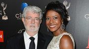 69-letni George Lucas został ojcem