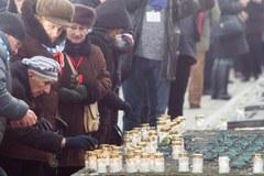 69. rocznica wyzwolenia obozu Auschwitz