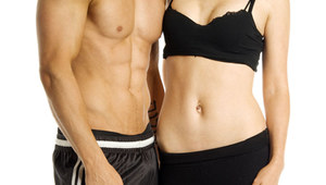 7 błędów w treningu na mięśnie brzucha