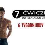 7 ćwiczeń do idealnego brzucha!