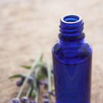 7 korzyści olejku lawendowego