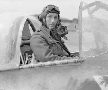 7 kwietnia 1950 r. Kara śmierci dla legendarnego pilota