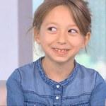 7-letnia Jagoda śpiewa bluesa. Wideo