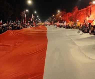7 manifestacji w stolicy. Będzie powtórka z zeszłego roku?