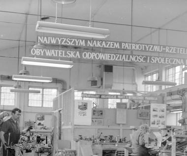 7 marca 1950 r. Nakaz pracy w ludowej Polsce