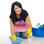7 najczęstszych błędów podczas sprzątania łazienki