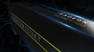 7-nanometrowy układ graficzny do systemów sztucznej inteligencji i superkomputerów