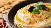 7 powodów, dla których warto jeść hummus