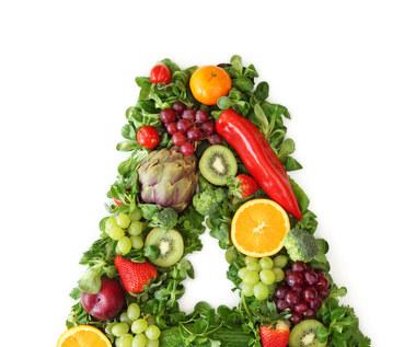 7 produktów, które mają więcej witaminy A niż marchew!