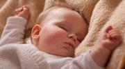 7 pytań o bezpieczny sen dziecka