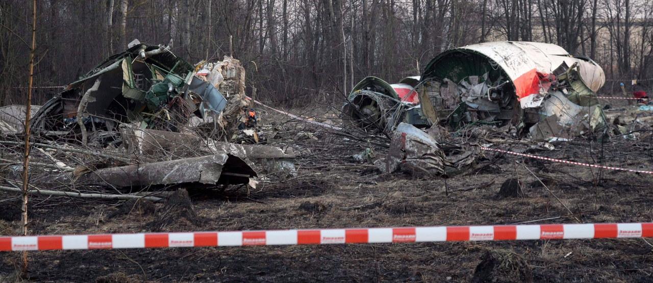 7. rocznica katastrofy smoleńskiej: Podkomisja MON przedstawi swoje dotychczasowe ustalenia