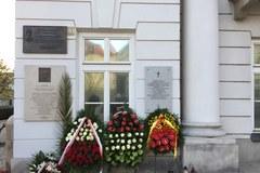 7. rocznica katastrofy smoleńskiej. Tak o poranku wygląda Pałac Prezydencki