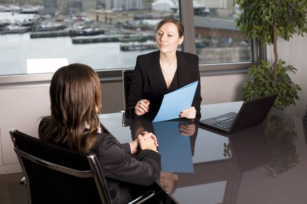 7 rzeczy, których nie należy mówić podczas rozmowy rekrutacyjnej /123RF/PICSEL