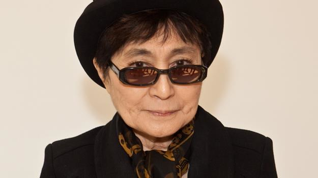 7 sierpnia Yoko Ono zagra w Poznaniu koncert / fot. Chelsea Lauren /Getty Images/Flash Press Media