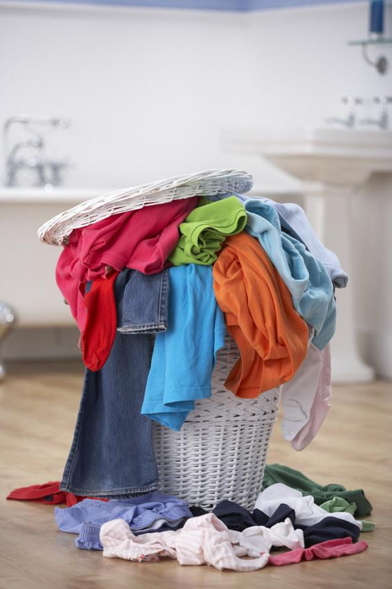 7 sposobów by pranie było łatwiejsze /© Photogenica