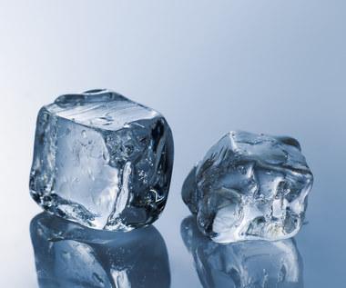 7 zaskakujących zalet lodu