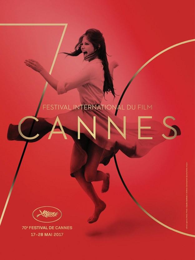 70. edycja Festiwalu filmowego w Cannes odbędzie się w dniach 17-28 maja /PAP/EPA/FDC/BRONX/ARCHIVIO CAMERAPHOTO EPOCHE/GETTY /PAP/EPA