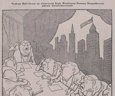 70 lat temu utworzono Radę Wzajemnej Pomocy Gospodarczej
