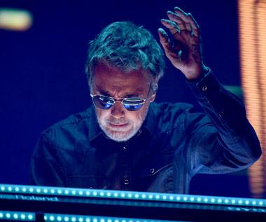 70-letni Jean-Michel Jarre zaprasza na swoją planetę