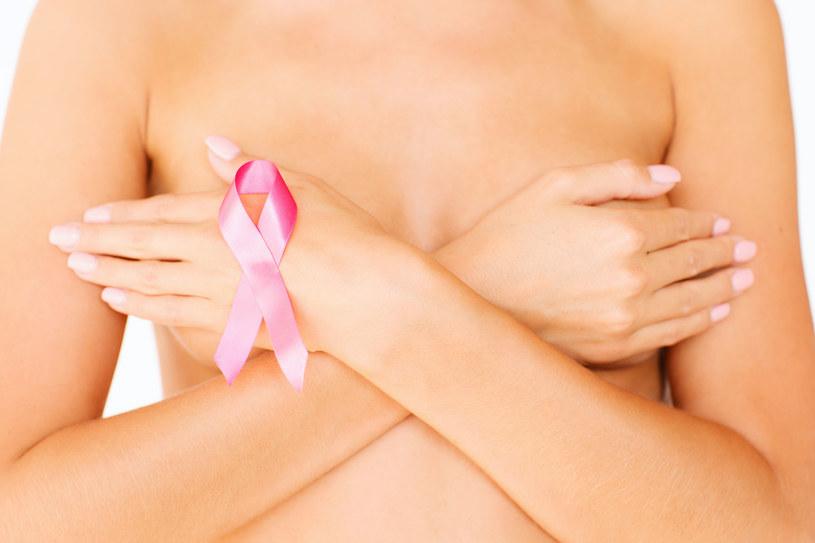 70 proc. kobiet noszących źle dopasowane biustonosze odczuwa z tego powodu ból /123RF/PICSEL