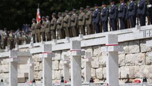 """70. rocznica bitwy o Monte Cassino. """"Zdobyliście to, co podobno było nie do zdobycia"""""""