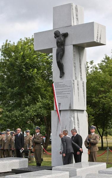 Polish monument