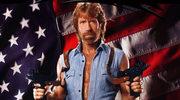 70. urodziny Chucka Norrisa