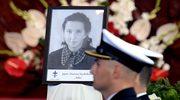 """71 lat temu wykonano wyrok śmierci na Danucie Siedzikównie """"Ince"""""""