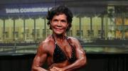 71-letnia kulturystka o boskim ciele