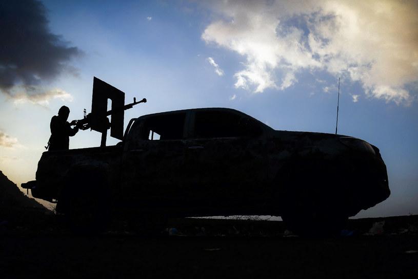 72-godzinne zawieszenie broni w Jemenie rozpocznie się w sobotę w południe /AHMAD AL-BASHA / AFP /AFP