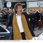 72-letni Mick Jagger ponownie ojcem. To już ósme dziecko!