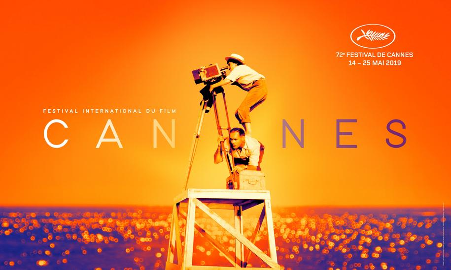 72. Międzynarodowy Festiwal Filmowy w Cannes odbywać się będzie w dniach 14-25 maja /FLORE MAQUIN /PAP/EPA