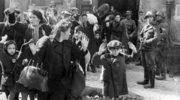 72. rocznica wybuchu powstania w getcie warszawskim