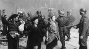 73 lata temu w getcie warszawskim wybuchło powstanie