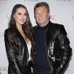 73-letni Józef Wojciechowski zakochany! Wybranka milionera jest o 48 lat młodsza