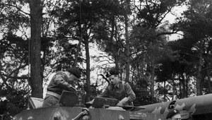 74 lata temu 1 Dywizja Pancerna gen. Maczka zdobyła bazę Wilhelmshaven